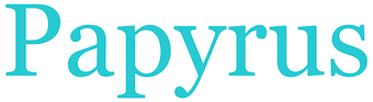 papyrus_logo