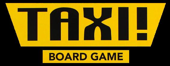 Taxi Board Game